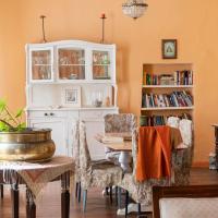 Cuore del Borgo - Vogogna, hotell i Vogogna