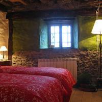 Casa Rural Sobre Fbulas