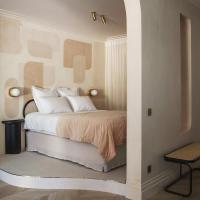 Studio Penelope Hometel, hotel near Antwerp International Airport - ANR, Antwerp