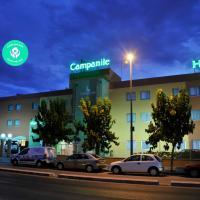Campanile Hotel Murcia, hotel a Múrcia
