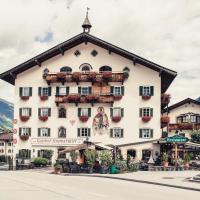 Alpenhotel Kramerwirt, Hotel in Mayrhofen