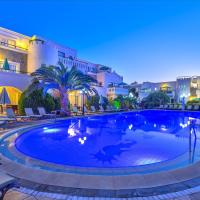 Hotel Castle Suites, hotel in Platanias