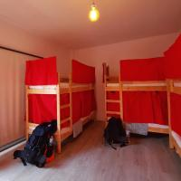 Aguere Nest Hostel