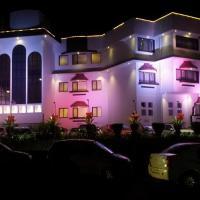 Hotel Princess Park