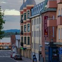 Clarion Collection Hotel Bristol, hotel in Arvika