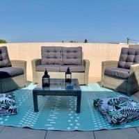 GROOMI Le Rooftop - Aux portes de Montpellier !