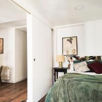 Cozy Apartment Plaza Mayor