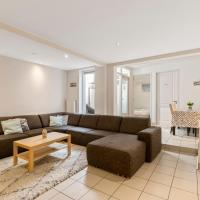 Sunny Spacious Apartment In Trendy ''De Pijp'' Neighborhood
