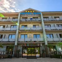 Hotel Sun, hotel in Senec