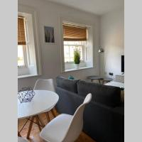 Central location 2 bedroom apartment