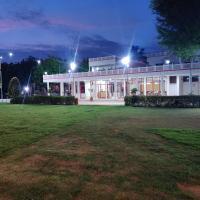 Riders Resort, hotel in Bagru