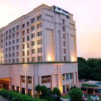 Radisson Hotel Varanasi, отель в Варанаси