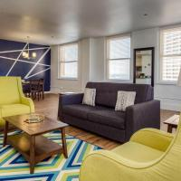 2BR at West 7th Street