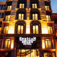 Endican Beyazit Hotel