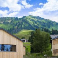 Fuchsegg Eco Lodge