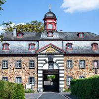 Schloss Hotel Burgbrohl