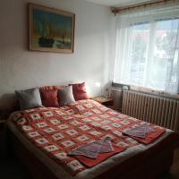 Privat Ludmila, hotel v Liptovskej Tepličke