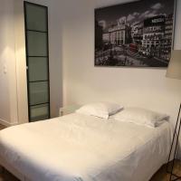 Som-home, hôtel à Péronne