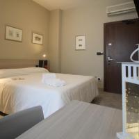 Green Class Hotel Gran Torino, hotell Torinos