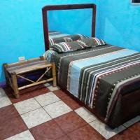 casa pura vida, hotel in Rivas