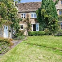 16th Century, Grade II Listed Cotswold's stone cottage