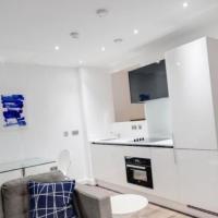 Portman Mans Marylebone Apartments
