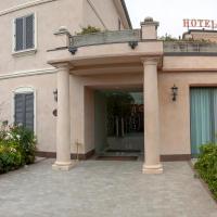 Hotel dei Gonzaga, hotell i Reggiolo