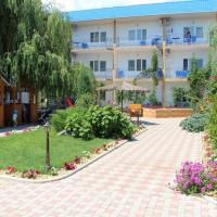 Recreation Center Ozerki
