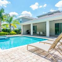 Gorgeous Single Home with private pool at Encore Resort EC7463
