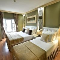 Sunlight Hotel & SPA, hotel a Istanbul