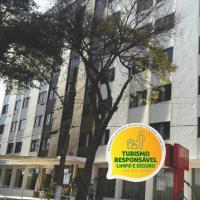 San Michel Palace Hotel - Atendendo conforme as normas de prevenção da OMS no combate a PANDEMIA, hotel em Taubaté