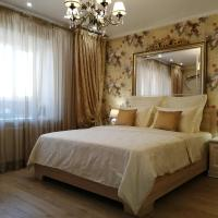 Apartment VIP LEVEL, hotel near Magnitogorsk Airport - MQF, Magnitogorsk