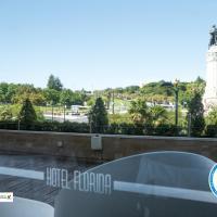 Hotel Florida, hotel in Lissabon
