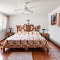 Suite Amueblada Los Arcos Av B Quintana 102B 1 Recámara