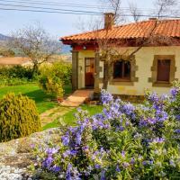 Legado De Zabala, Casa Rural, hotel en Laguardia