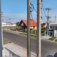 Duplex geminado em Tramandaí