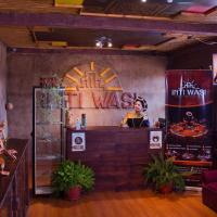 Centro Turístico Inti Wasi, hotel em Saraguro