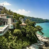 Beachfront Villa 9, Millioners
