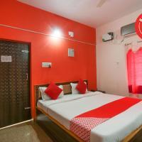 OYO 28685 Hotel Villaggio, hotel in Khandagiri
