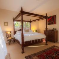 Long Weekend Retreat, Millstream, hotel em Chilverton