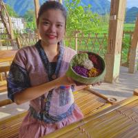 Meadow Mai Chau Homestay