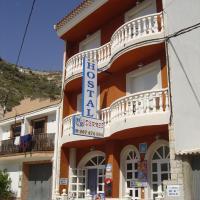 Hostal D´Ernes, hotel en Alcalá del Júcar