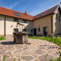 Holiday country house Gora, hotel in Gozd