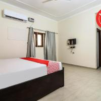 OYO 61237 Hotel Hare Krishna Dham