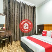 OYO 89712 Grand Inn,仙本那的飯店