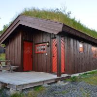 Northern gate Besseggen - Cottage no 17 in Besseggen Fjellpark Maurvangen