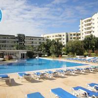 Suite Hotel Jardins Da Ajuda, hotel in Funchal