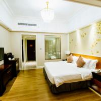 Ming Guan Hotel (名冠酒店)
