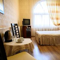 Мини отель, гостиный двор «Байкал»