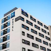 Ibis Budget Santiago Providencia, hotel in Santiago